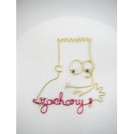 Déco Bart à personnaliser